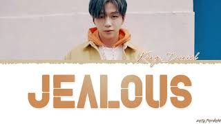 KANG DANIEL - 'JEALOUS' Lyrics [Color Coded_Han_Rom_Eng]
