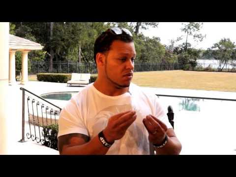 Strong in Body, Mind & Spirit: Meet Elliott Hulse
