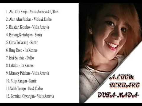 Full Album Duta Nada Dangdut Koplo (Electone)