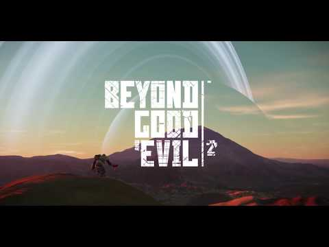 Beyond Good & Evil 2 - First Ship and Crew Update