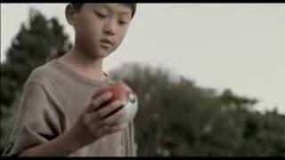 New Pokemon Diamond/Pearl commercial