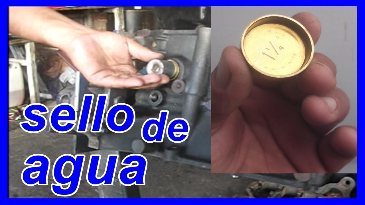 Aceite de motor - 3 part 2