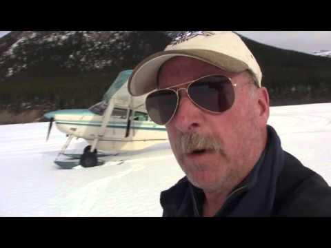 Iditarod 2016 Up the trail