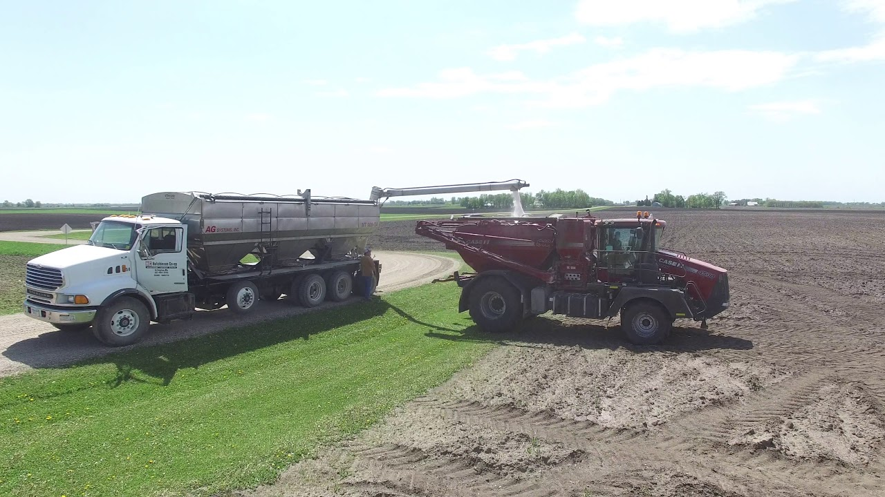Ag Systems - Leading Manufacturer of Equipment for the