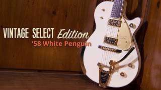 Inspired by the pivotal and prolific years of Gretsch's 1950s and e...