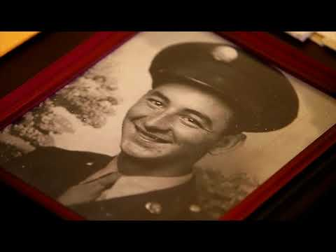 Veteran reflects on mustard gas experiments (2015-11-09)