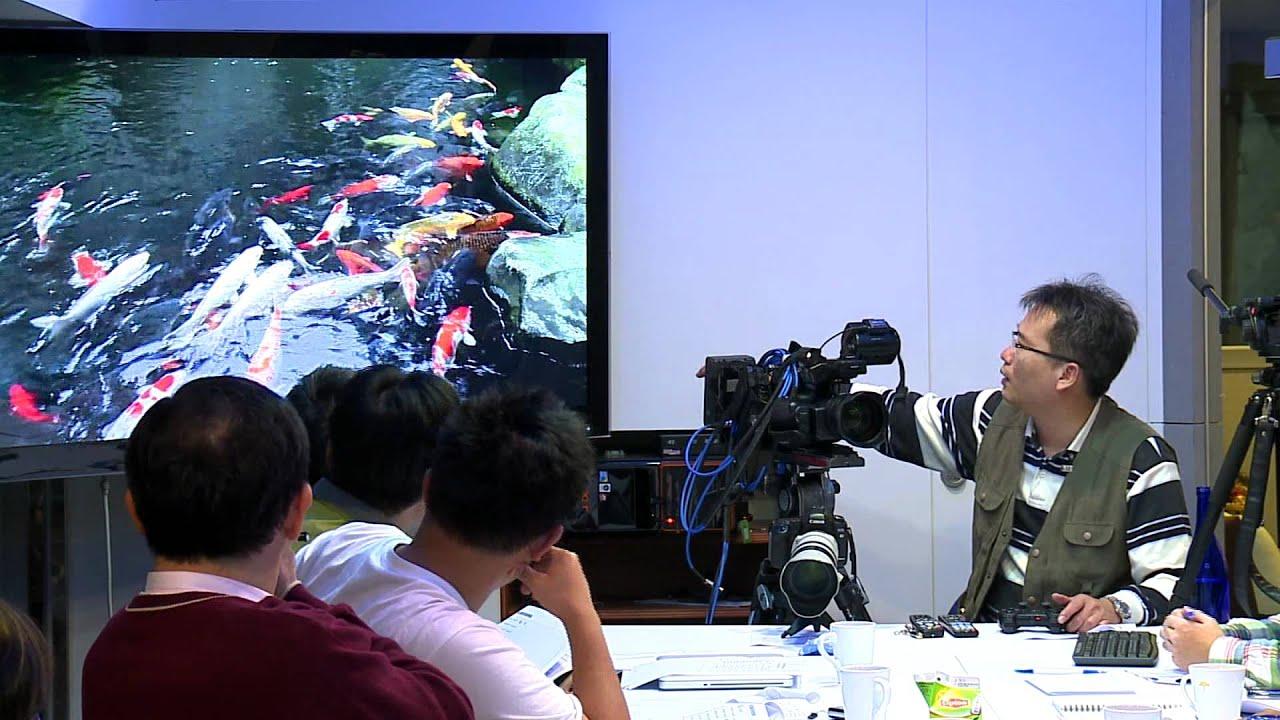 018 - 影業達 攝錄影教學 數位攝影概論中 特殊攝影 間隔、曠時 - E NC