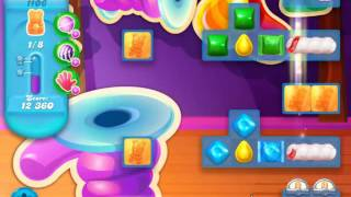 Candy Crush Soda Saga Level 1106 - NO BOOSTERS