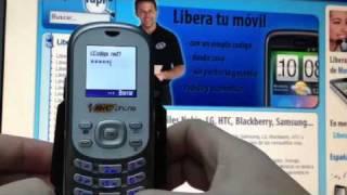 Liberar Alcatel OT-304 Bic por imei, desbloqueo seguro y rápido