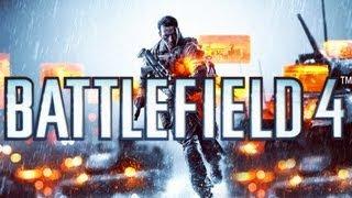 Battlefield 4 - PC Gameplay Ultra Graphics
