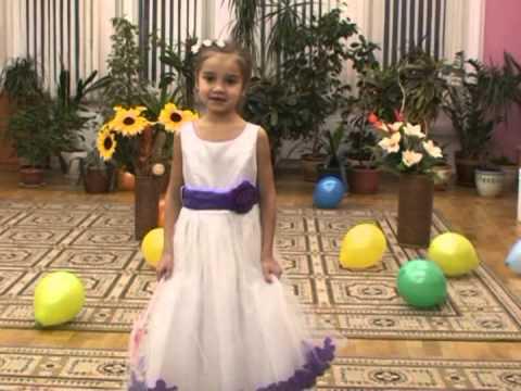 видео прически в детский сад