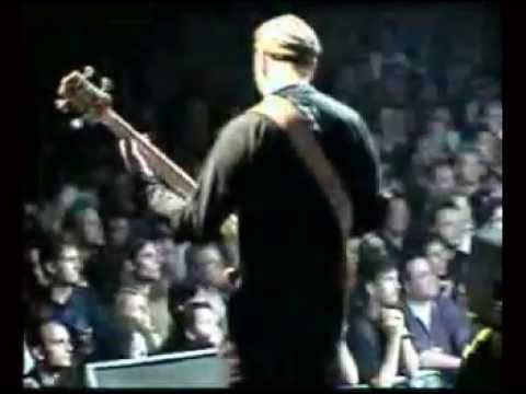 Porcupine Tree Live Heineken Music Hall 2001