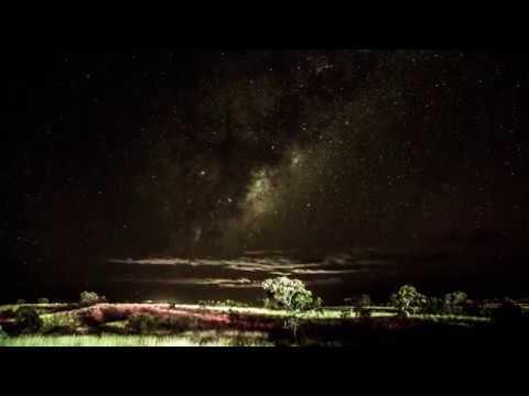 Stunning Galaxy Timelapse Over Skies of Pilbara, Western Australia