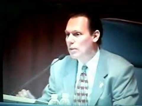 Re: Carson City Mayor Jim Dear calls councilwoman a B....