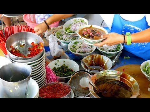 Mouthwatering MALAYSIAN FOOD- PENANG FOOD YOU MUST EAT | Food and Travel Channel | Penang, Malaysia