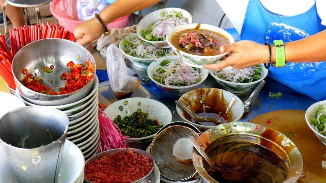 Must Eat Food In Penang