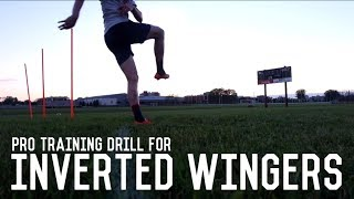 Drill of The Week #2 | Off The Ball Movement, Close Control Dribbling & Shooting Accuracy Training