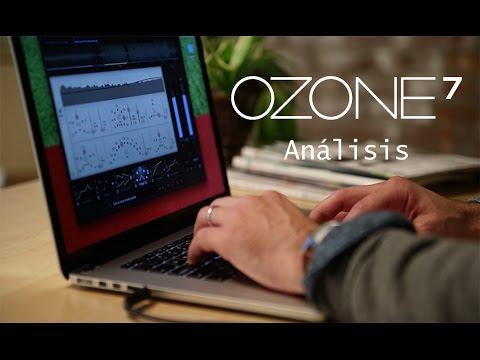 iZotope Ozone 7 - ¿Qué hay de nuevo? - Review/Análisis - Tutorial