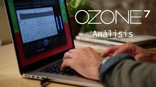 izotope ozone 7 qu hay de nuevo review anlisis tutorial