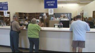 $365 million bond on ballot for Lexington 1 voters