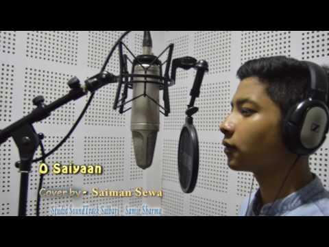 Saiman Sewa | Meri Adhuri |O Saiyan | Sa re ga ma pa 2017 Studio SoundTrack