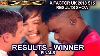 X Factor 2018 audition