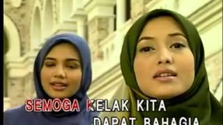 Solehah - Rukun Islam Dan Rukun Iman