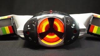 もしかして、You tube 初?仮面ライダースーパー1 ポピー 光る回る 電動 変身ベルト スーパーハンド付 Kamen Rider Super 1 Henshin belt thumbnail