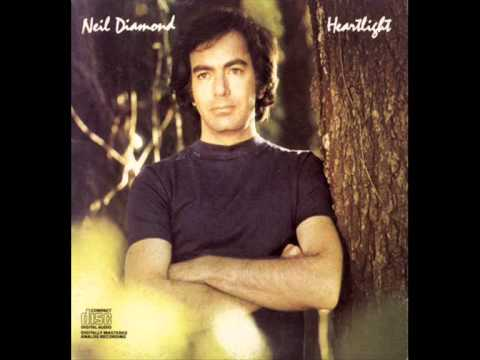 Neil Diamond - First You Have To Say You Love Me