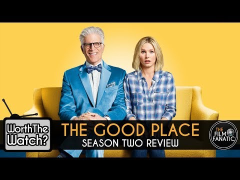 REVIEW: The Good Place Season 2 - Worth The Watch?