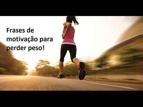 motivação perder peso