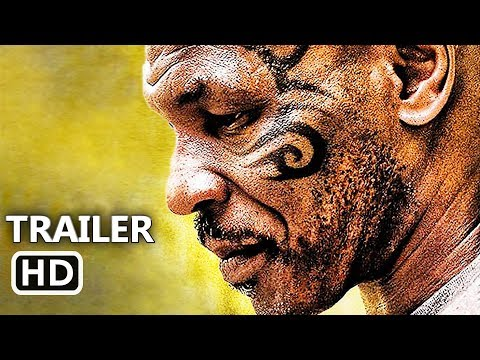 Thumbnail: KICKBOXER 2 : RETALIATION Official Trailer (2017) Jean-Claude Van Damme, Mike Tyson Action Movie HD