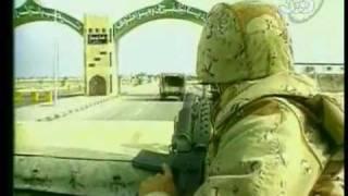 Мгновения XX века 1991 - Война в заливе