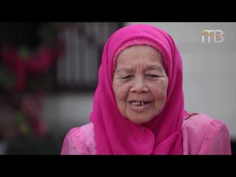 Ibu Nur Ainun, Penyanyi Melayu Era 70 An, Mengenang Pengalaman Yang Tak Terlupakan Sepanjang Hayat.