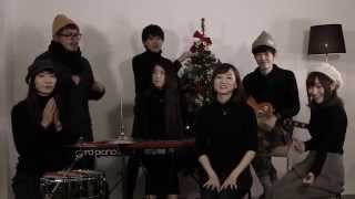 I Saw Mommy Kissing Santa Claus/Goose house(Cover)