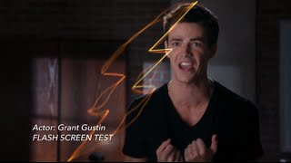 Check Out Grant Gustin