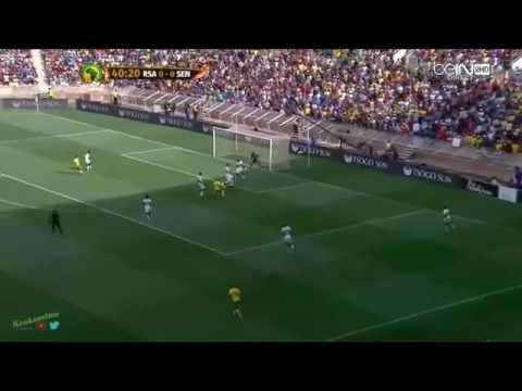 SUDAFRICA v. SENEGAL - CAF FIFA World Cup - GRUPO