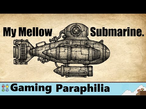 Earth Atlantis is all wet | Gaming Paraphilia |
