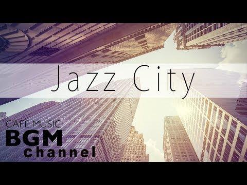 Jazz Instrumental Music - Cafe Music For Studying - Work Jazz Music - Background Music
