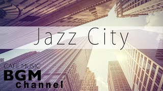 Jazz Instrumental Music - Cafe Music For Studying - Work Jazz Music - Background Music
