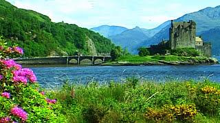 Around Loch Duich - Breislach by Capercaillie