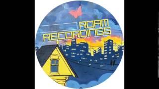 Roam 016  - JP Soul  - Just a Little Groove