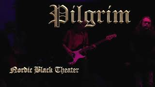 Simon Moholt & Pilgrim - Blond På Blond (Live - Nordic Black Theater, 24.07.20)