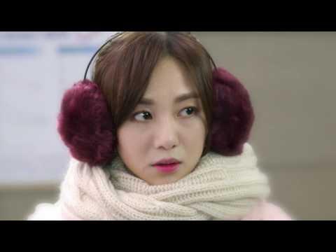 AOA(Mina) _キスしたい~Happy endingまで。