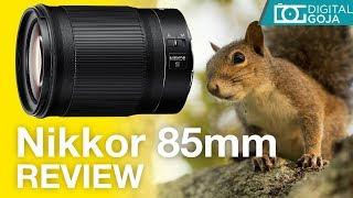 Nikon 85mm f1.8 | Nikon Lens Review