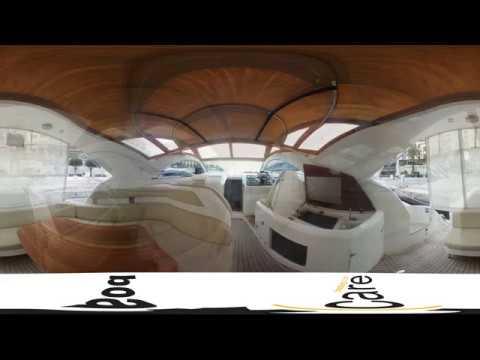 Fairline Targa 38 Virtual Tour