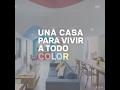 Pon tu casa a todo color - habitissimo