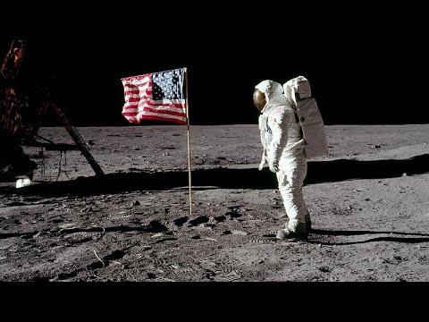 Ay'a inişin 50. yıldönümü: Tarihi uzay yarışının mihenk taşları