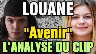 LOUANE - AVENIR : L'ANALYSE de MisterJDay (♪39) thumbnail