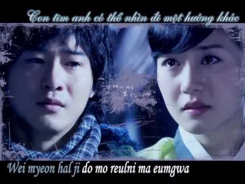 If - TaeYeon vietsub
